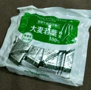 🚚 日本大麥若葉青汁