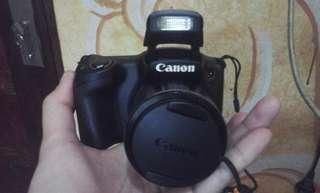 Jual camera powershoot