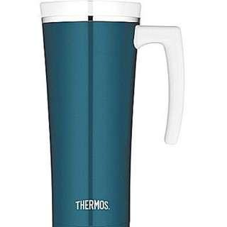 🚚 Brand New Thermos Sipp Travel Mug
