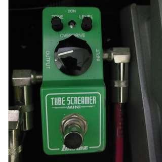 Ibanez Tube Screamer Mini ( TS-9)