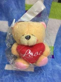Bear to love