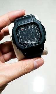 CASIO G-Shock GW-M5610BC-1JF Multi Band 6