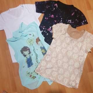 blouses n shirt