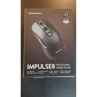 Tecware Impulse Gaming Mouse