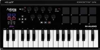 🚚 M-AUDIO AXIOM32 主控鍵盤 Midi鍵盤(九成新)