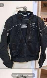 RJays Octane Mesh Jacket