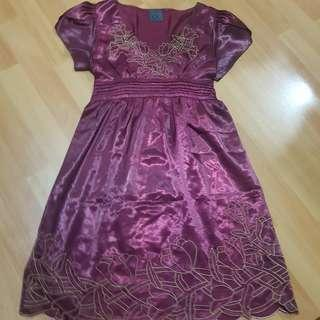 ck calvin klein dress