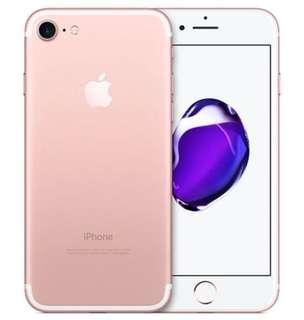 🚚 iPhone 7 128Gb Rose Gold