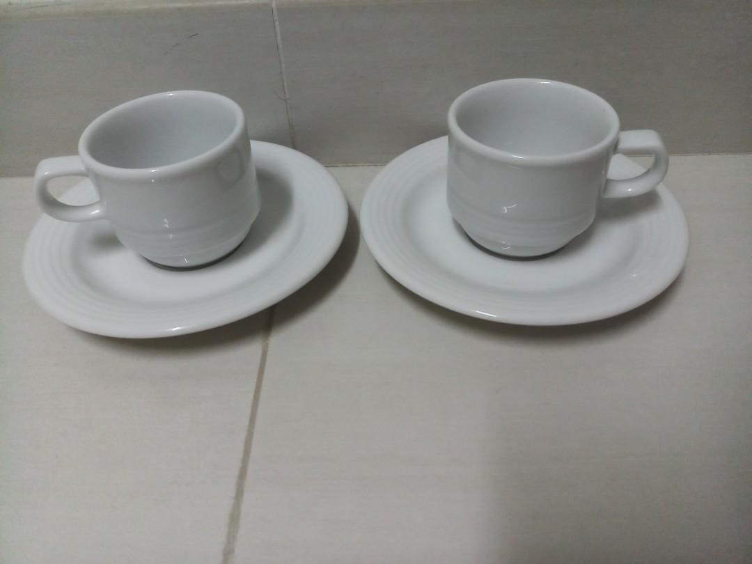 咖啡杯2套15蚊