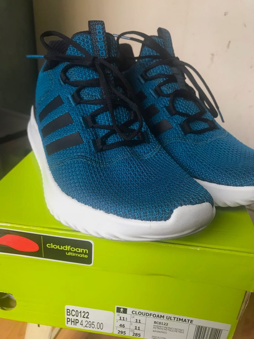 new product febcd 974a3 Adidas Cloudfoam Ultimate, Mens Fashion, Footwear, Sneakers