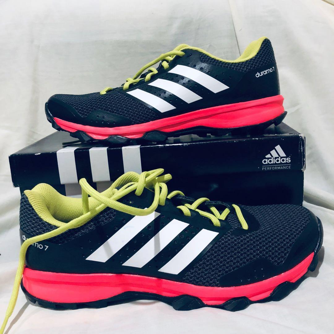 Adidas Duramo 7 Trail M Size 8, Sports