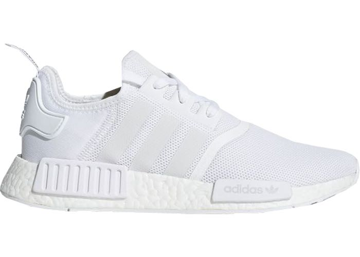 4bf7027253f1d ADIDAS NMD R1 (White Trace Grey)