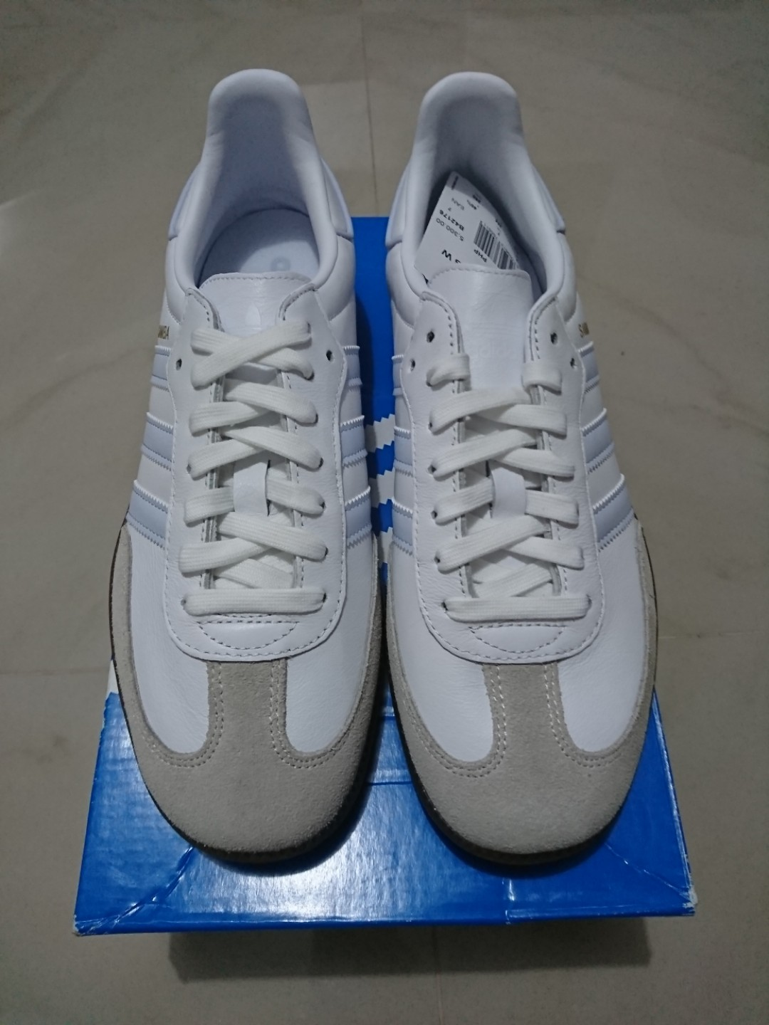 separation shoes a410c 4884c Adidas Originals Samba OG, Women s Fashion, Shoes on Carousell