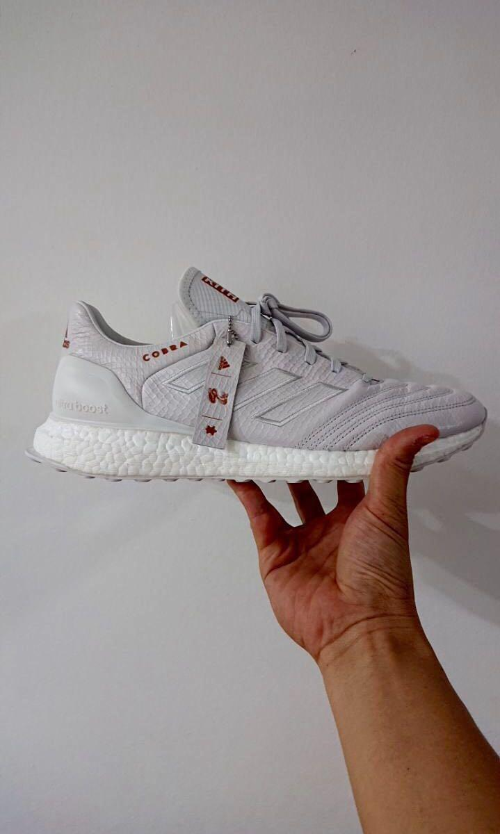 adidas ultra boost kith cobra