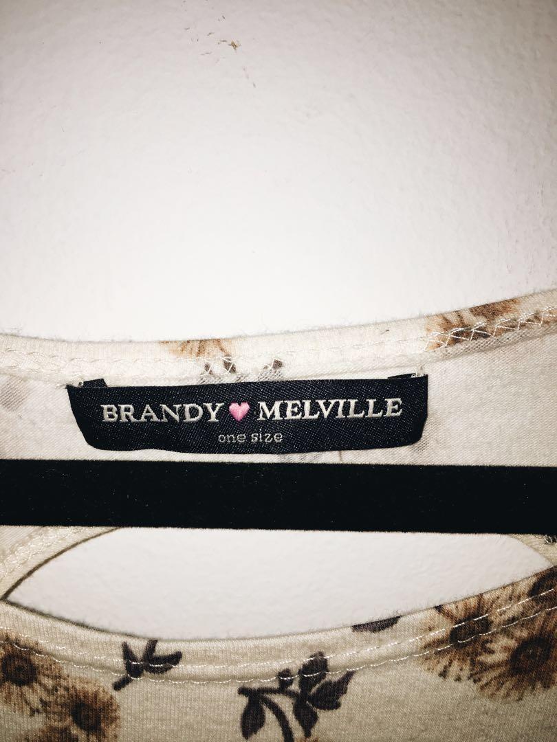 Brandy Melville dress ✨