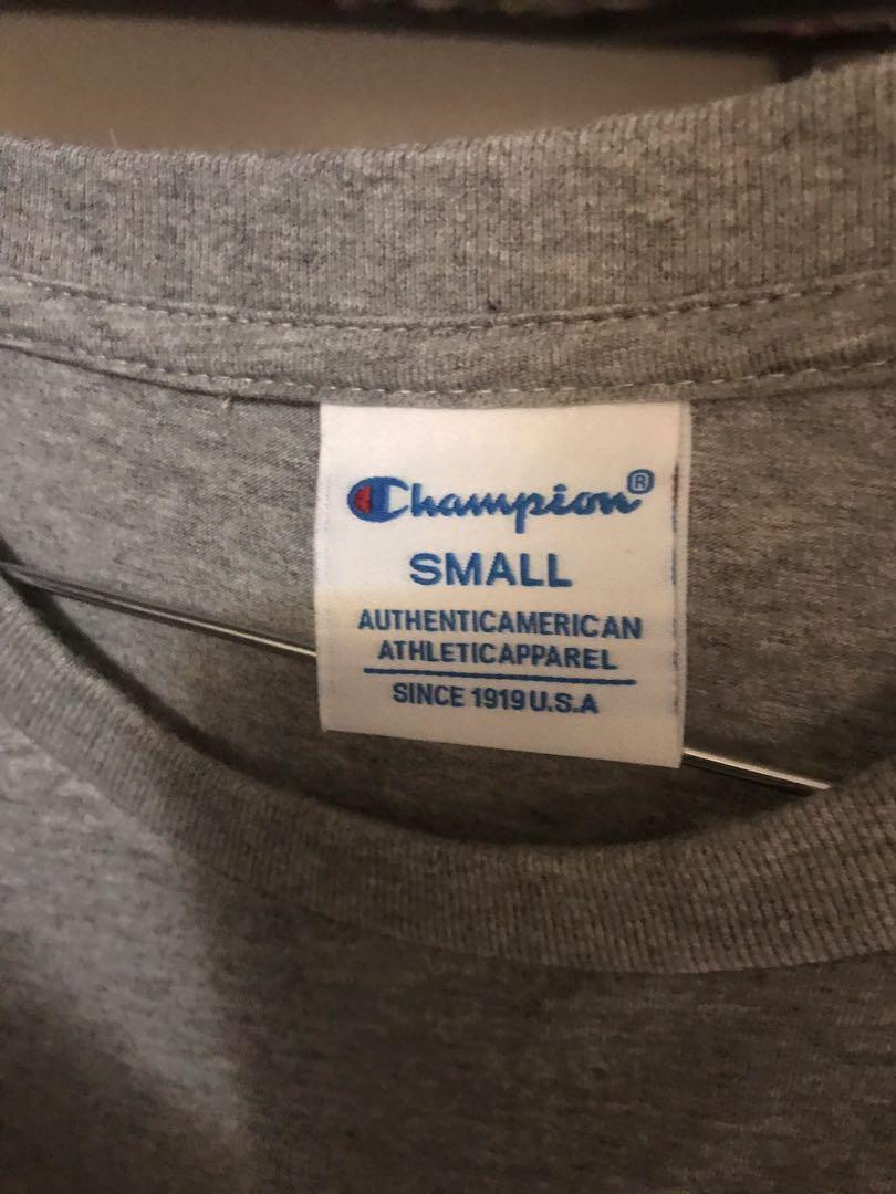 Buy two get one free $35 each champion T-shirts