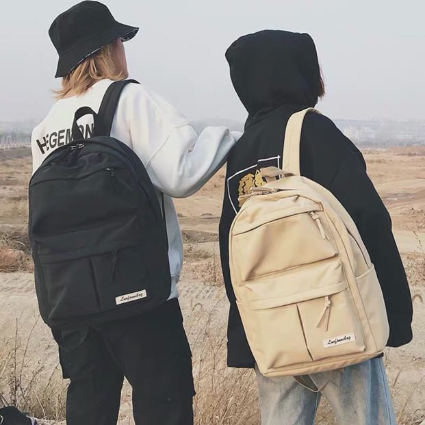 9c71094a21c ✨CHIC✨ Primus Bravo Messenger Couple Backpack Bag