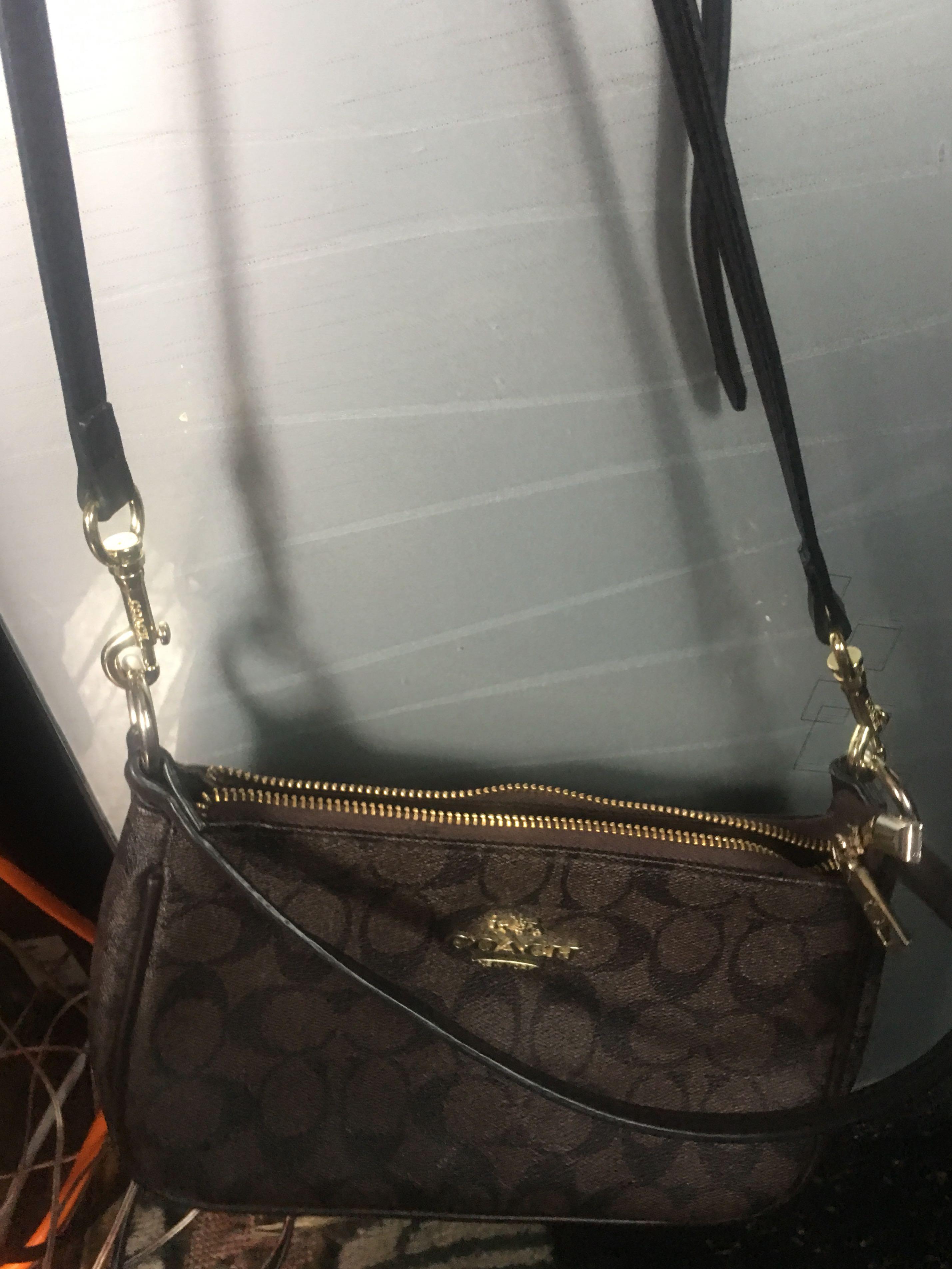745236cbdd5 Coach Handbag Replacement Straps