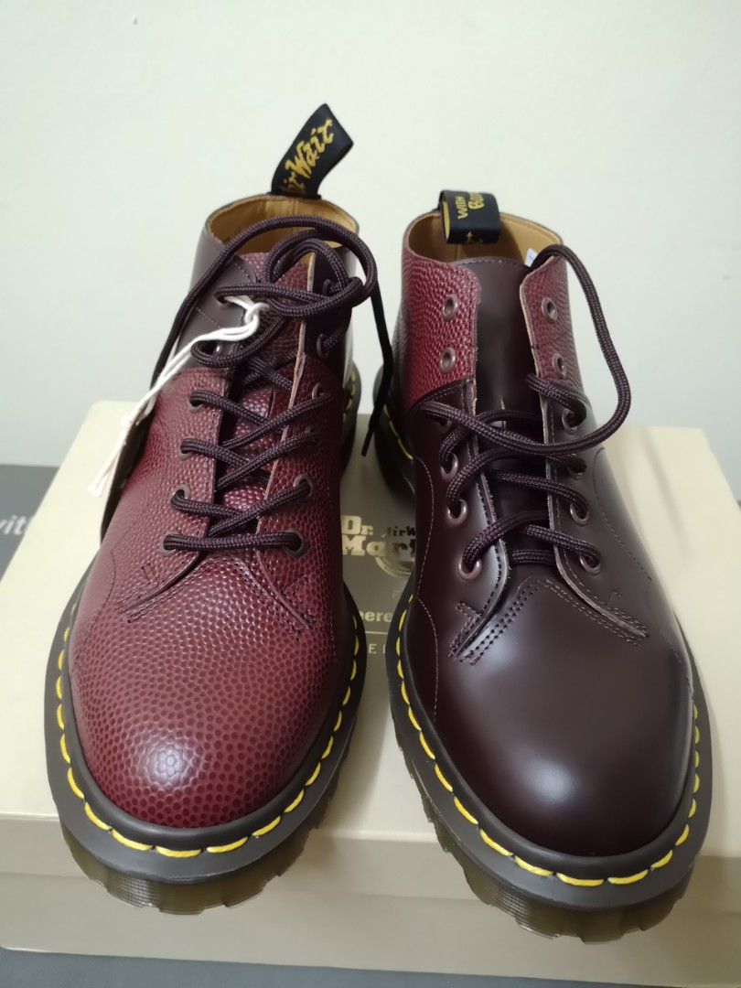 40d855a4912 Dr Martens x engineered garments MIE limited, Men's Fashion ...