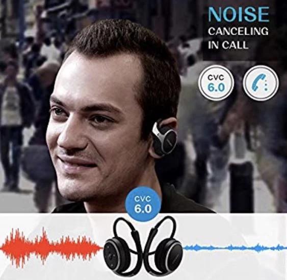 bacb3375896 E451) LinkWitz Marathon2 Sports Bluetooth Headphones - Wireless ...