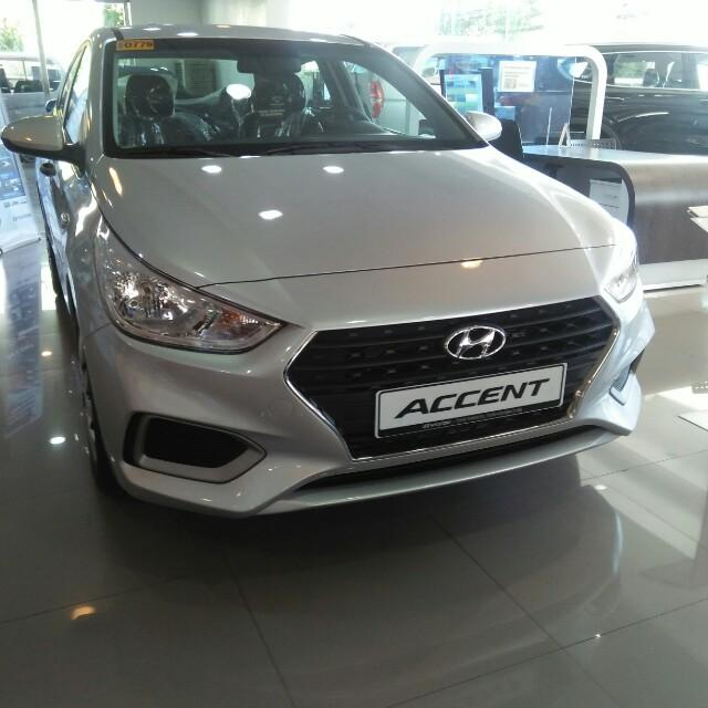 Hyundai Accent new driving experiences start 38K 38K 38K apply Now hurry Limited Offer Only!!