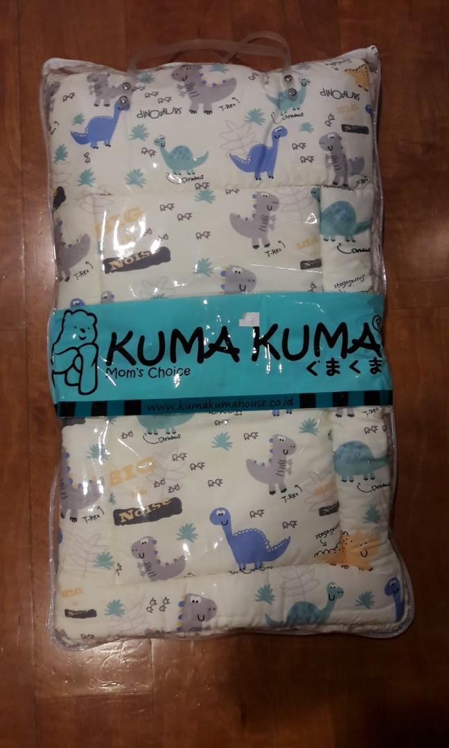 Kuma Kuma baby sleeping bag with canopy (NEW)