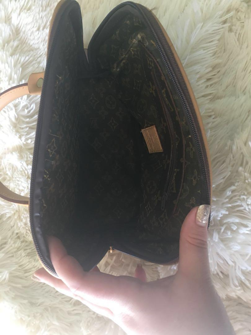 LV ladies bag