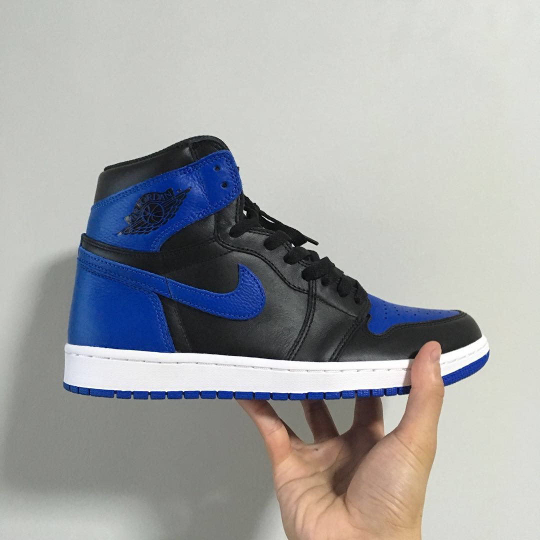 6bd4b531d0512d Nike Air Jordan 1 Royal