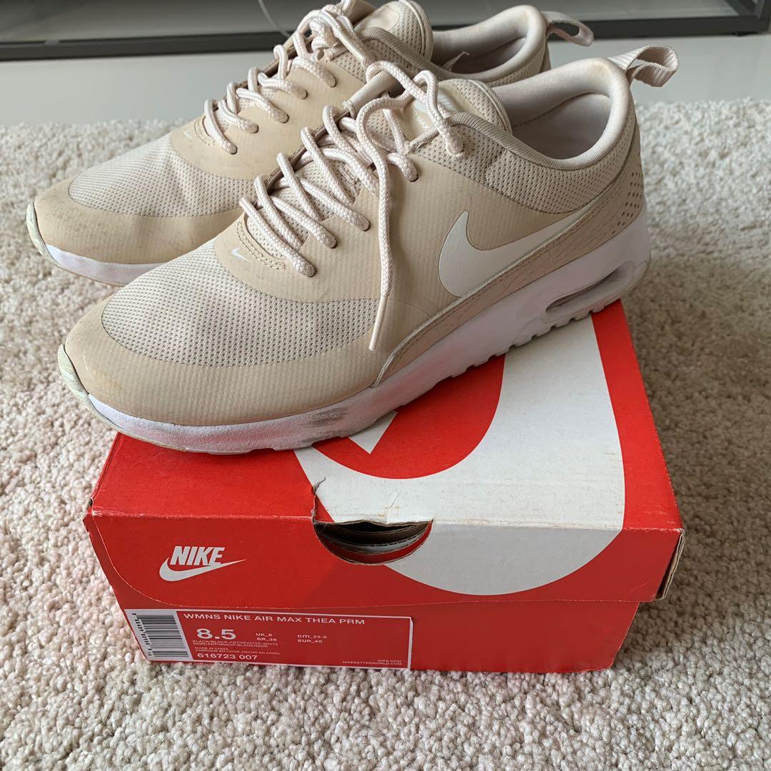 6bfeaf736aac1 Nike Air Max Thea Prm
