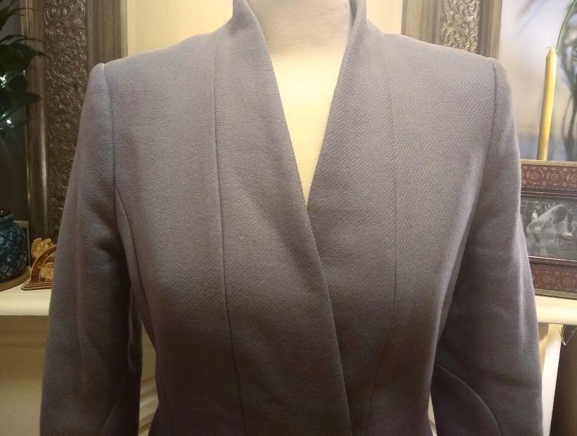 Reiss Delayney Coat size Small (8-10) ASO Kate Middleton
