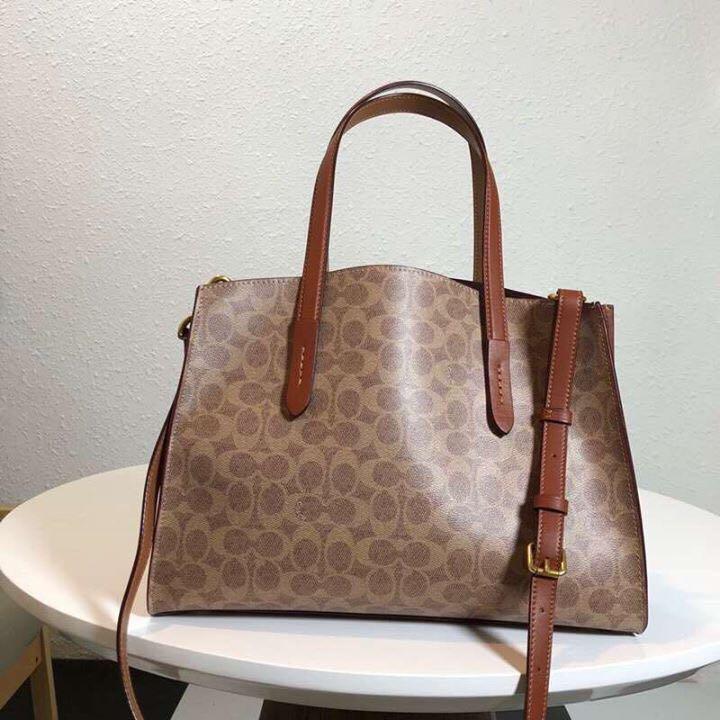 9ca397c021 Sale!! Coach bag, Luxury, Bags & Wallets, Handbags on Carousell