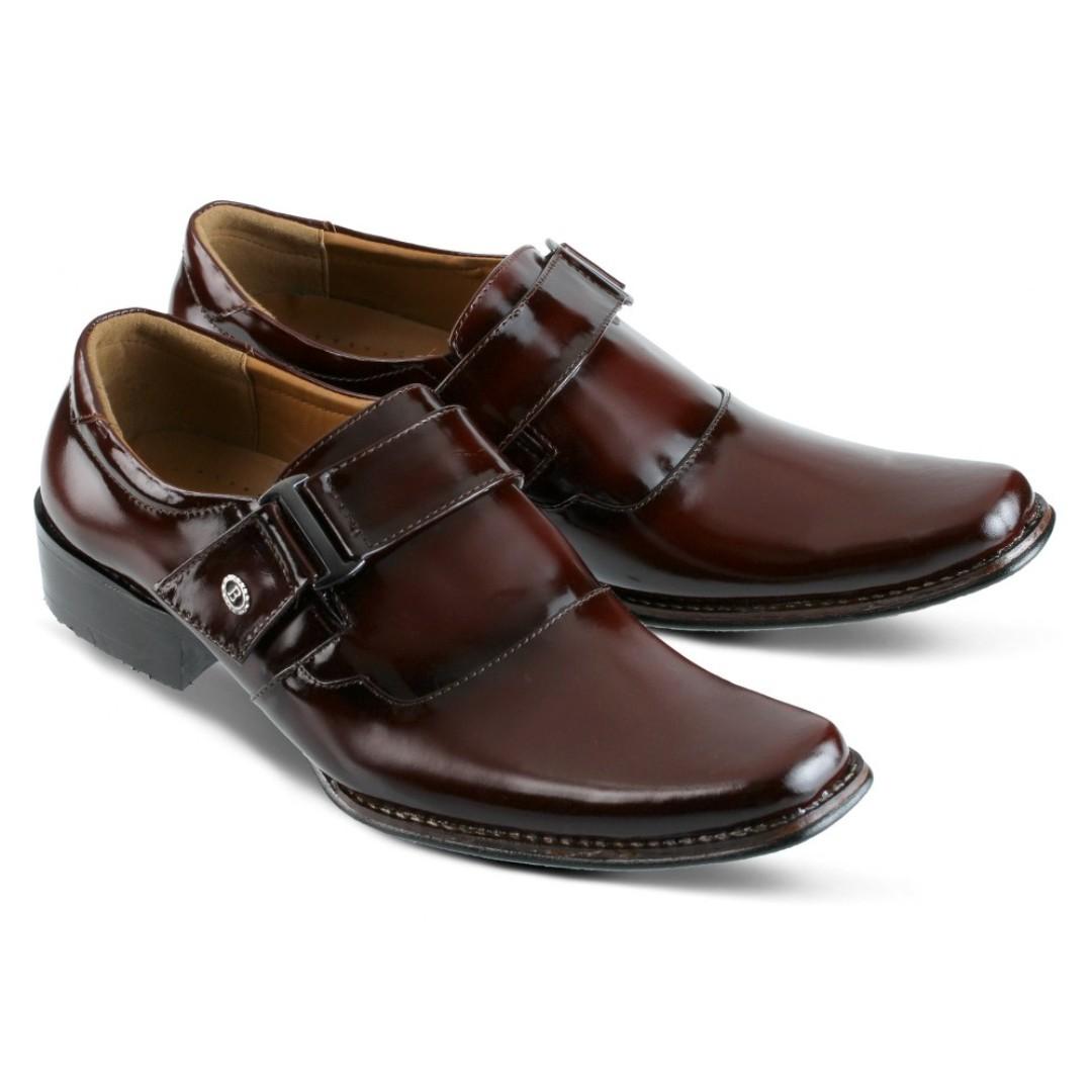 Sepatu Formal Pria 4e70dfae76
