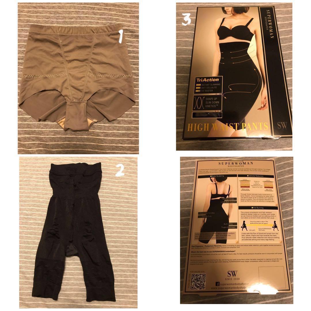 9104f56d7e Slimming Shape Up Body Shaper Inner Wear