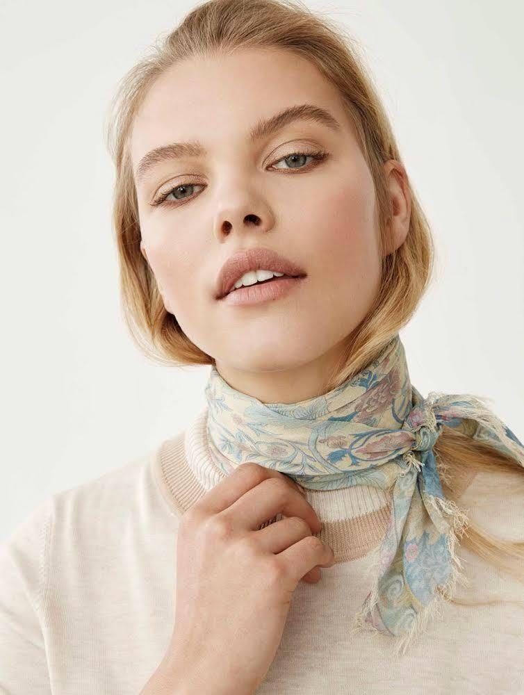 Spell & The Gypsy Collective limited edition petite travel scarf - Oasis