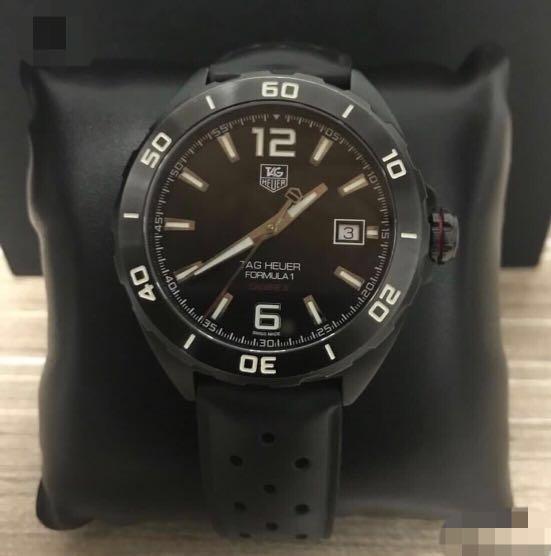 7347019965346 TAG HEUER FORMULA 1 CALIBRE 5 - Automatic Watch