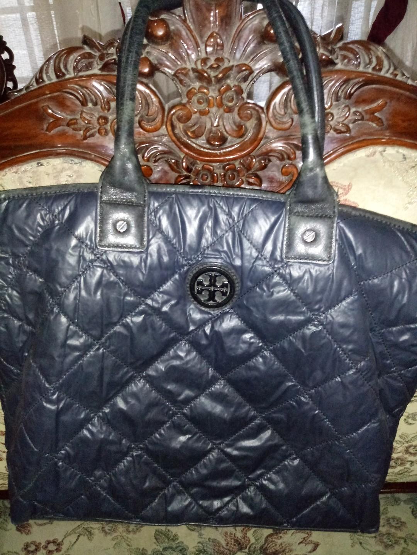 e43b50937fd2 Tory Burch Jaden Tote bag