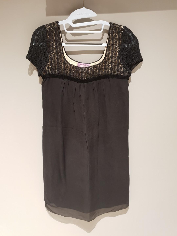 65d79ec0ec Vivienne Tam Black dress, Women's Fashion, Clothes, Dresses & Skirts ...