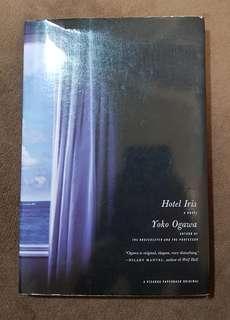 Hotel Iris by Yoko Ogawa