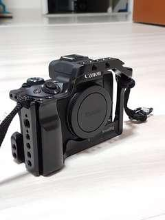 Cage for EOS M50 / M5