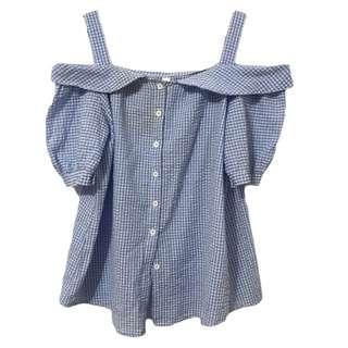 🚚 #一百均價 甜美系女孩必備上衣