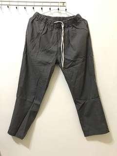 🚚 大尺碼棉麻褲👖