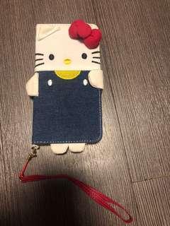全新 Hello Kitty 手機殼 手機套 Case IPhone 6 7 plus