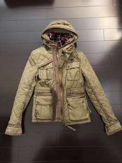 Superdry Quilted Jacket