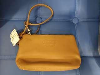 🚚 Coach clutch Bag