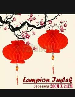 Lampion imlek