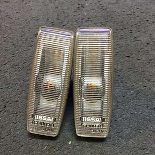 R33 頭沙板指揮燈