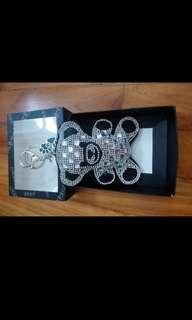🚚 MOLIABAL  Milano T Bear Key chain