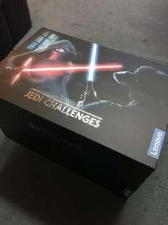 VR Lenovo JEDI CHALLENGES STAR WARS