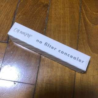 🚚 Colourpop No Filter Concealer