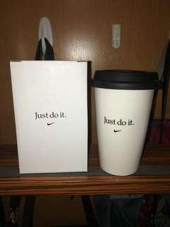 NIKE 特別版陶瓷咖啡杯